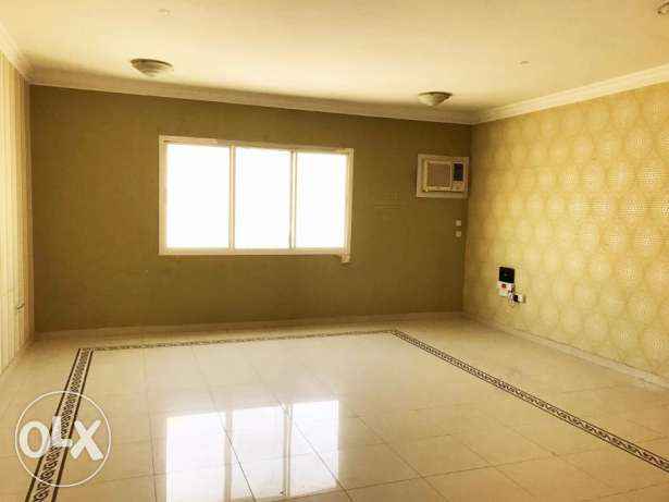 2-Bedroom Semi-Furnished Flat At -Bin Mahmoud-