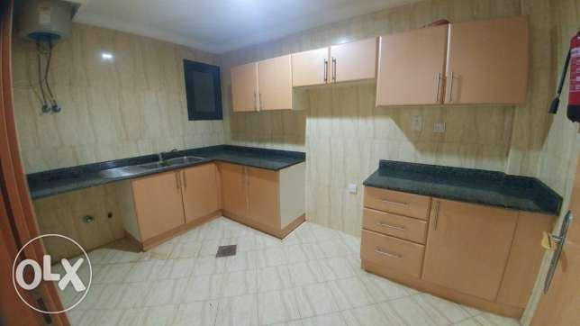 3Bedroom U/F Apartment For Rent In Bin Mahmoud