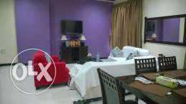 All inclusive 2 bed room apartment near crazy signal