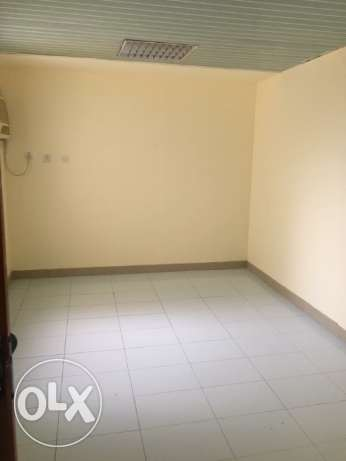 Flat for rent in hilal inside the villa
