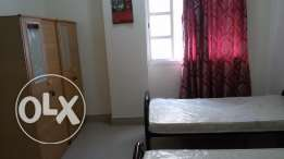 Bed Space for Srilanka National at Mansoura