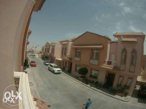 6 Bedroom Stunning semi furnished villa for rent in Gharafa