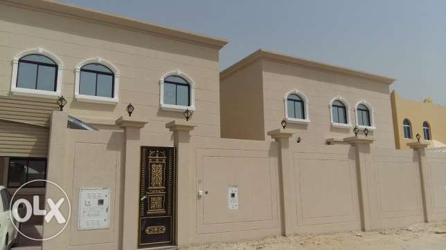 Stand alone Villa  for rent in Ain khaled