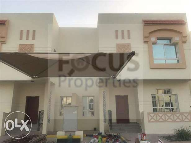 brand new!!! compound villa for executhive bachelors at aziziyah