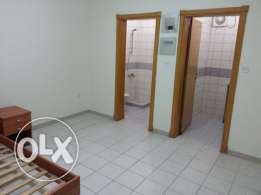 Nice and quiet accommodation in al waab for Couple or Snr. Bachelor