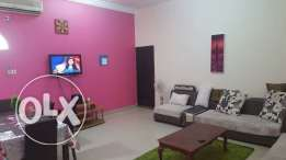 Fully Furnished 1BHK for Rent in Thumama