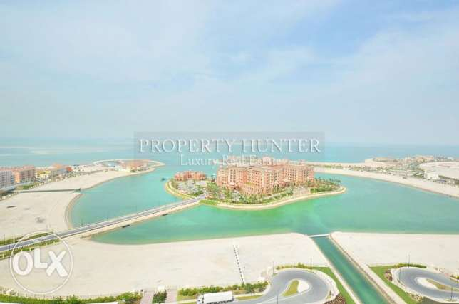Modern Residence 3 Bed+ MR Sea view for Sale