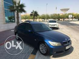 Cheap BMW 320i 2006 for sale