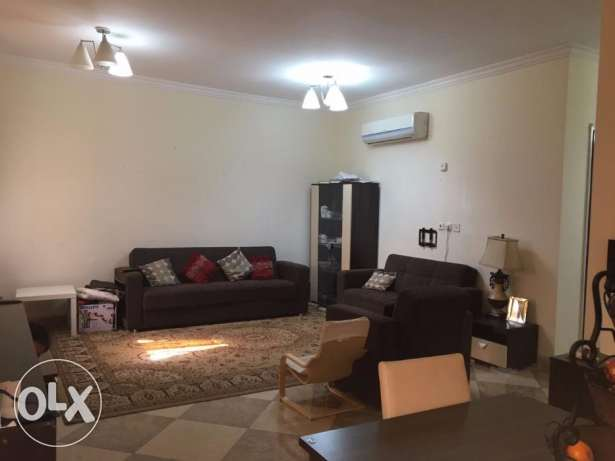 2 bedroom Apartment (Ezdan Village 2) Near Landmark Mall