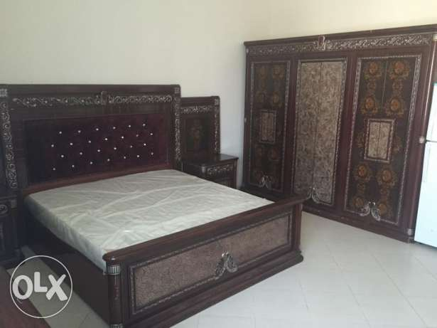 Studio Fully Furnished in Fereej Abd al aziz