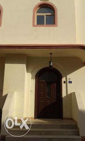 3 Bhk Semi-Furnished |Compound Villa for Rent at Hilal