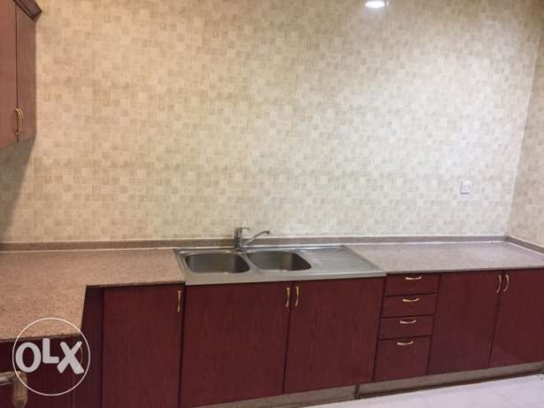 Al Sadd - un furnished 2 bhk flat