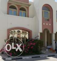 Nice F/F 3 Bedroom Villa near Salwa Road in Azizya