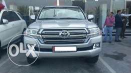 Brand New Toyota - Land cruiser VXR Model 2017