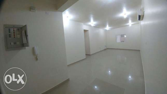 R-2Bedrooms Unfurnished Apartment For Rent In Al Nasr