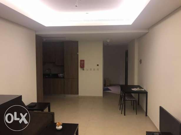 Fully Furnished Studio In Pearl
