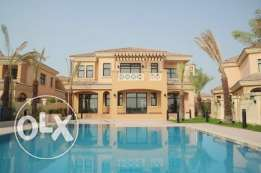 Elegant 5 Bedroom Villa with Swimming Pool for Rent