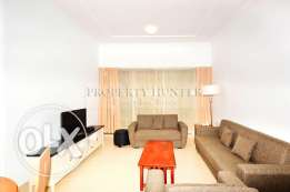 Classic Offer Furnished 1 Bed Apartment