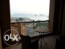 Best price in the pearl very nice apartment for rent
