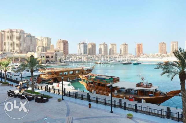 4 Bedroom Town house with stylish design and marina view