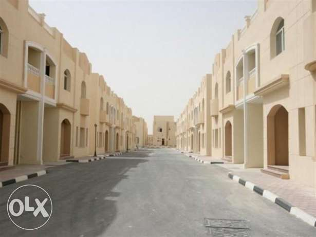 brand new 6bh villa at ain khaled for ex-bachelor