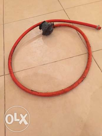 Hose for Gas Cylinder for Sale for Only 75QR