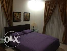 Amazing Fully Furnished 1 bedroom apartment in Al Sadd