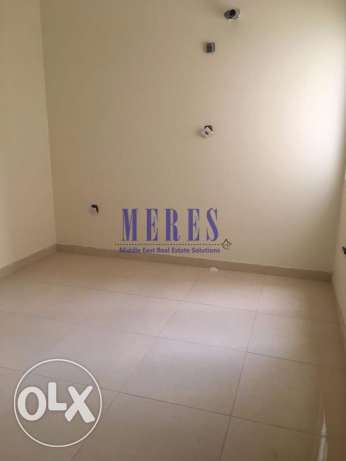 Unfurnished 2 Bedroom Flat in Muntazah