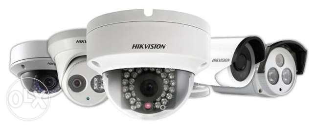 CCTV Cemera new setting and repearing