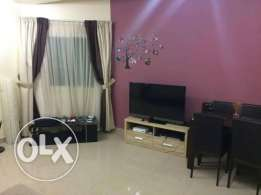 Furnished - 1bhk Umm ghuwailina