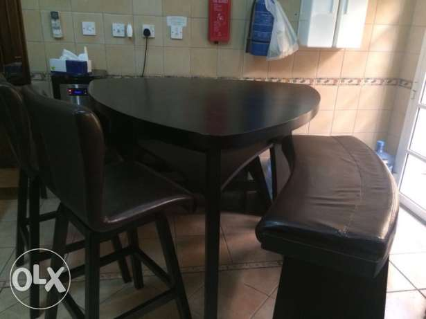 High table for sale