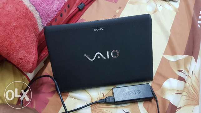 vaio sony laptop i3