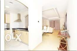 Worth Buying Property! Furnished 1 Bedroom