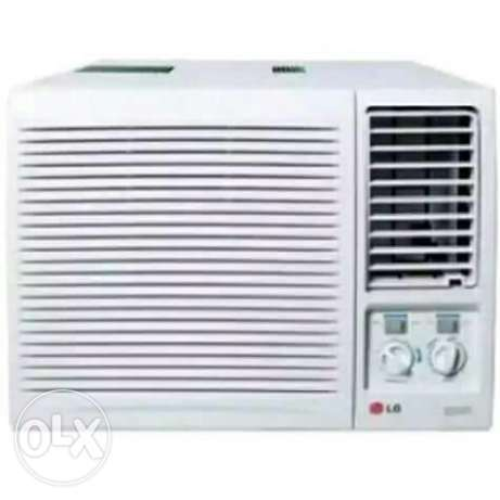 LG AC FOR SALE. I have good condition and good quality.