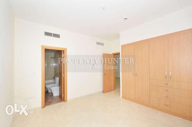 1 Bedroom Apartment in Lusail City Area الخليج الغربي -  7