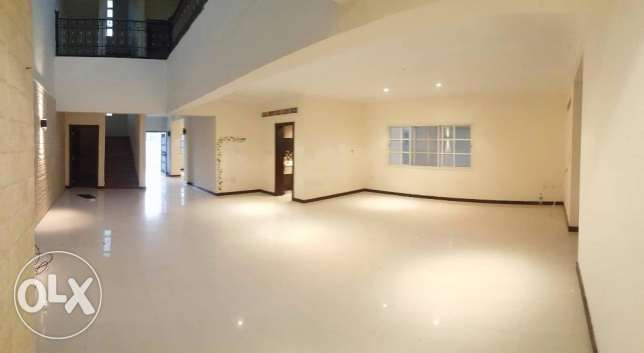 5 Bedrooms Villa For Rent in Al Waab Area