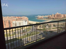 Brand new 3B/R apartment at the pearl for rent 230m2