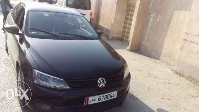 -Volkswagen Jetta in 'good as new condition' for sale-