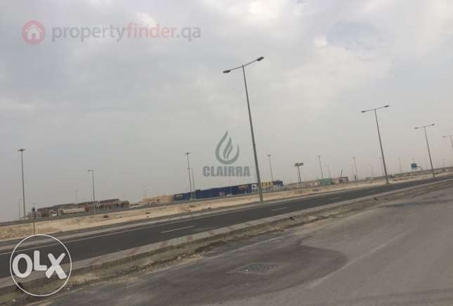 TODAY!! Great for investors: Excellently located at al kharaitiyat