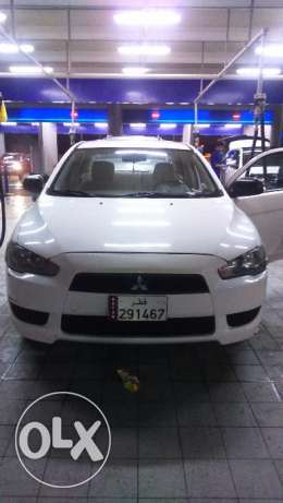 Mitsubishi Lancer EX for Immediate Sale السد -  2