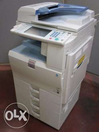 Printers with scanner, fax and copier in UNBELEIVABLE RATES