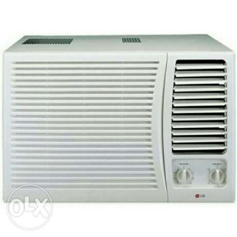 A/C For Sale. I have good condition A C For Sale