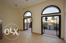 Wide 3 Bed Town House in Qanat Quartier
