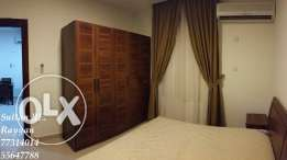 Full FURNISHED 2 bedrooms Flats in old Rayyan