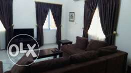 One Bedroom Fully Furnished West Bay Near British Embassy