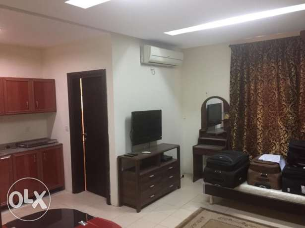 Fully Furnished studio In New slata