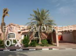 Green Enviro Community Villas In Duhail