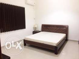 Fully-Furnished Studio-Type Apartment in {Bin Omran}
