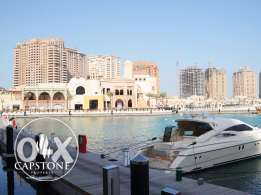 2 BR + M Apt. at The Pearl-Qatar FOR SALE