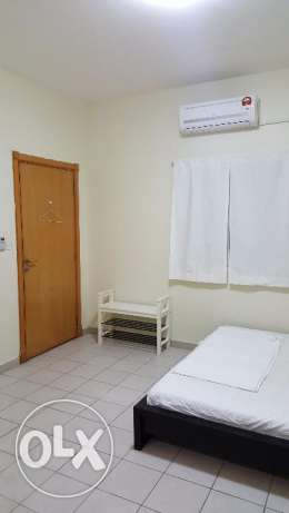 Reduced price *3200 QR* in Al Waab for Bachelor&Couple (no commission)